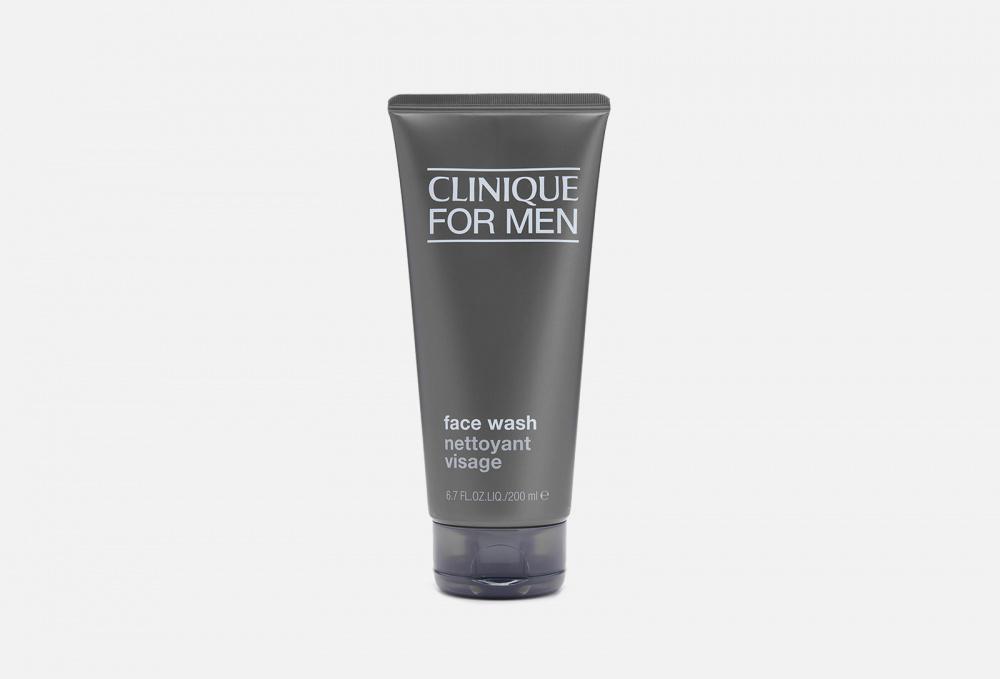lumene for men voima energizing face wash Жидкое мыло CLINIQUE For Men Face Wash 200 мл