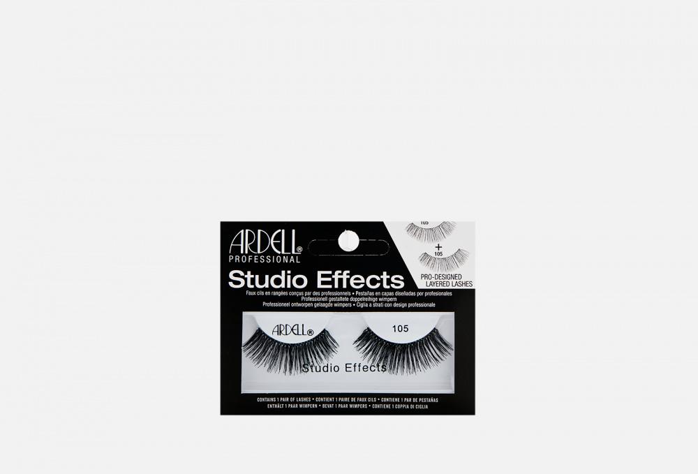 Накладные ресницы ARDELL Ardell Prof Studio Effects 105