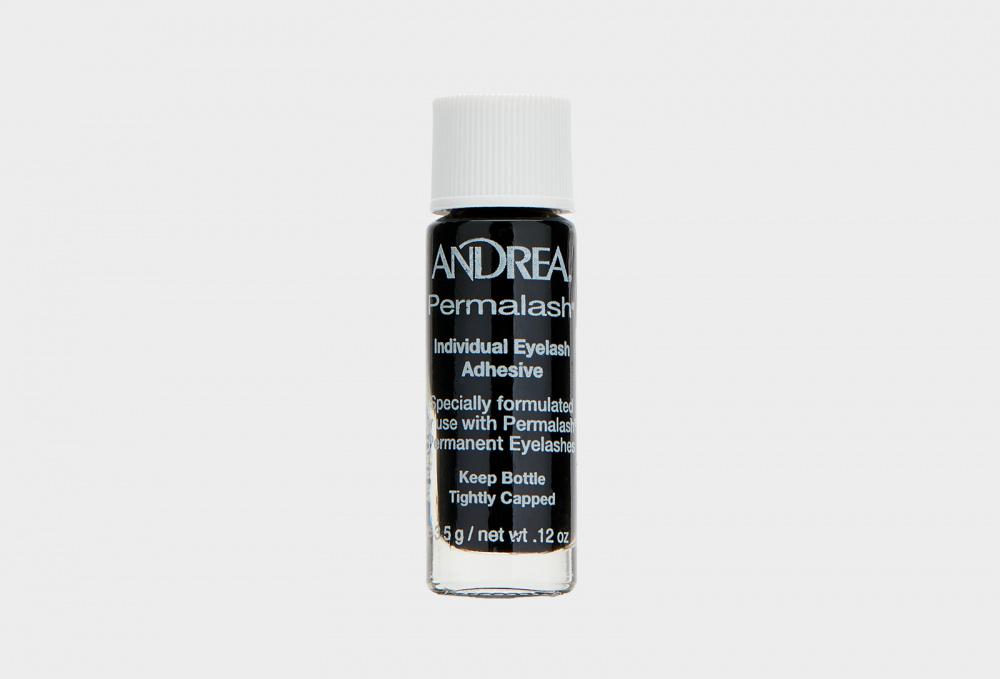 Клей для пучков черный ANDREA Mod Perma Lash Adhesive Dark 3.5 мл недорого