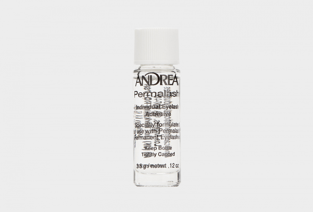 Клей для пучков прозрачный ARDELL Mod Perma Lash Adhesive Clear 3.5 мл недорого