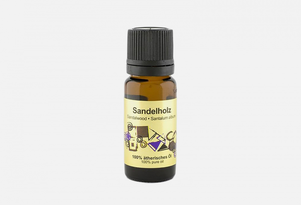 Эфирное масло STYX NATURCOSMETIC Сандал 1 мл