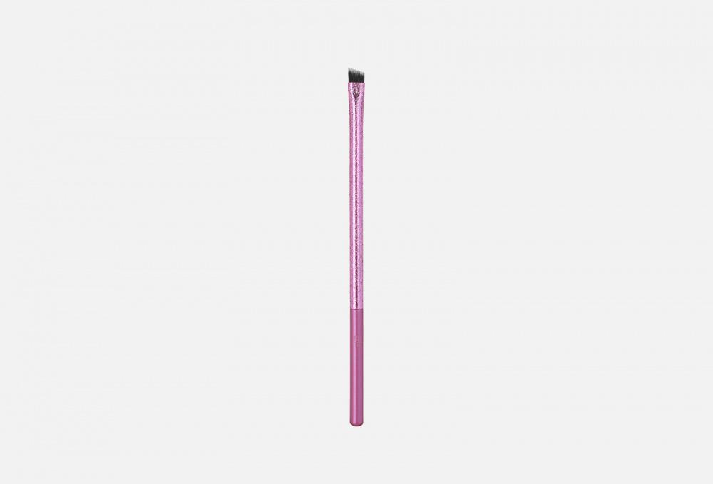 Плоская скошенная кисть для глаз REAL TECHNIQUES Pretty In Pink Definer 1 мл