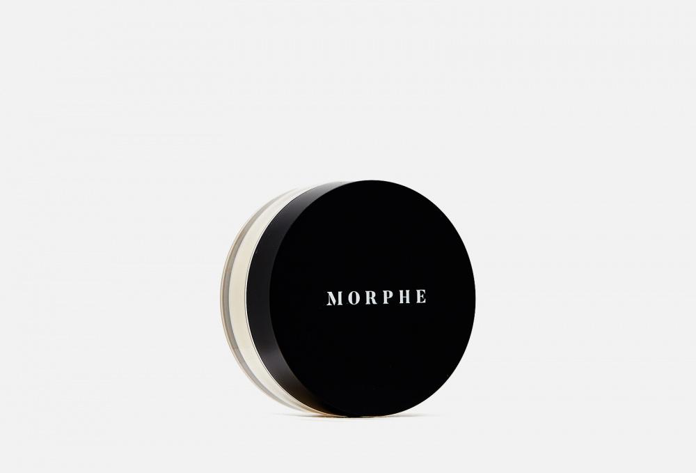 Пудра фиксирующая MORPHE Bake & Set Setting Powder 9 мл