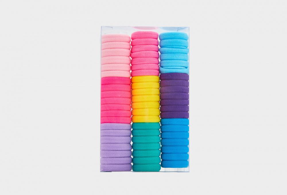 Набор резинок для волос NEW LOOK Hair Accessories 2811 60 мл
