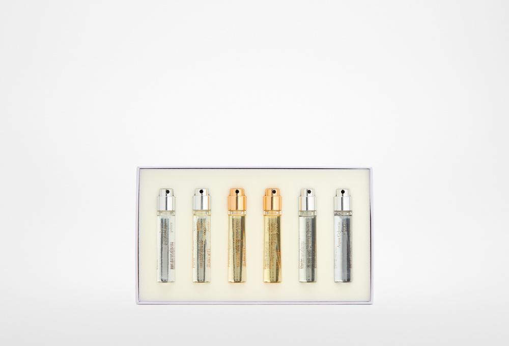 Набор для путешествий MAISON FRANCIS KURKDJIAN Aqua Fragrance Wardrobe 11 мл