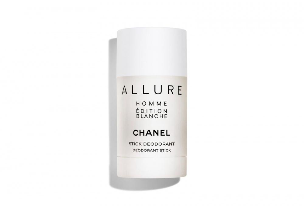 ДЕЗОДОРАНТ-СТИК CHANEL Allure Homme Édition Blanche 60 мл
