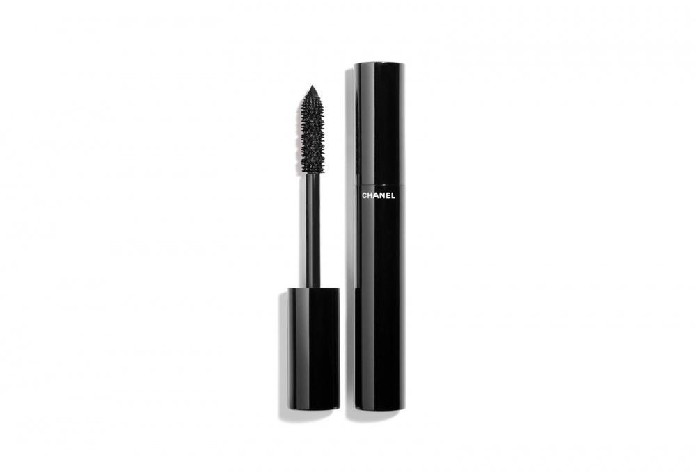ТУШЬ ДЛЯ РЕСНИЦ CHANEL Le Volume Ultra-noir De Chanel 6 мл жидкость сливки chanel le blanc spf30 20ml