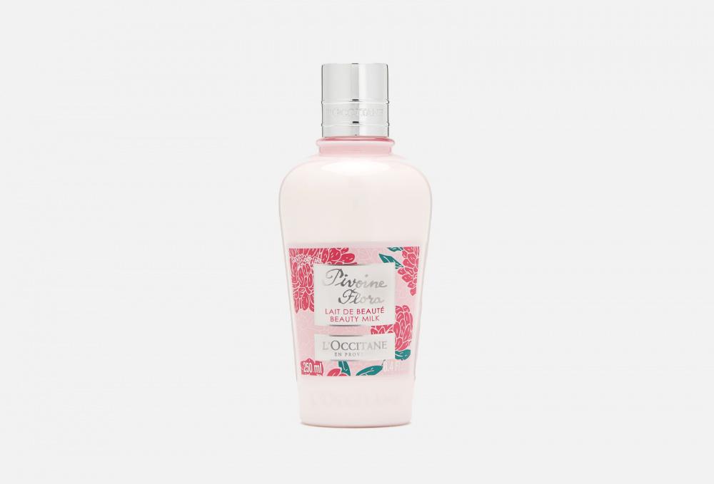 Молочко для тела L'OCCITANE Pivoine Flora Beauty Milk 250 мл