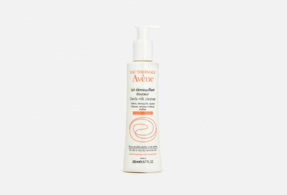 Купить Мягкое очищающее молочко для сухой чувствительной кожи, AVENE