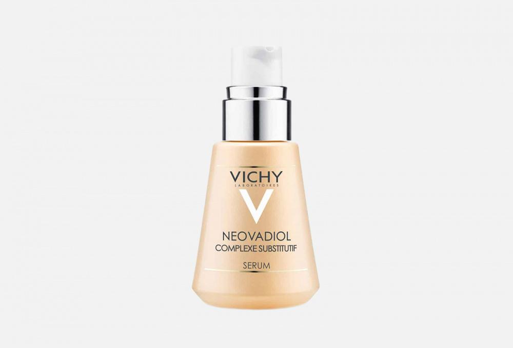 Купить Компенсирующий комплекс, сыворотка для кожи в период менопаузы, VICHY