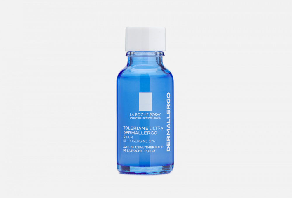 Интенсивная успокаивающая сыворотка, активирующая защитную функцию кожи, LA ROCHE-POSAY  - Купить