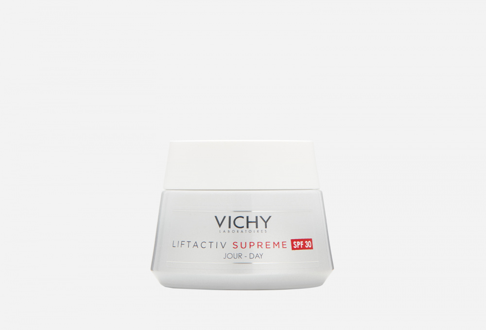 Дневной крем-уход против морщин для упругости кожи spf 30 VICHY