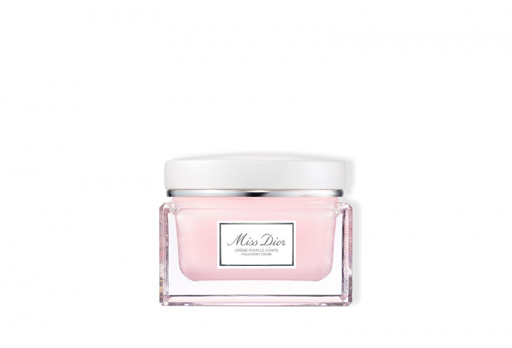 Парфюмированный Крем для тела DIOR Miss Dior 150 мл недорого