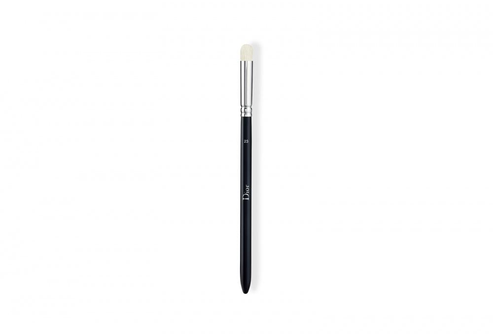 Большая кисть для растушевки теней DIOR BACKSTAGE Large Eyeshadow Brush №23 9 мл кисть для теней wet n wild brush eyeshadow brush large