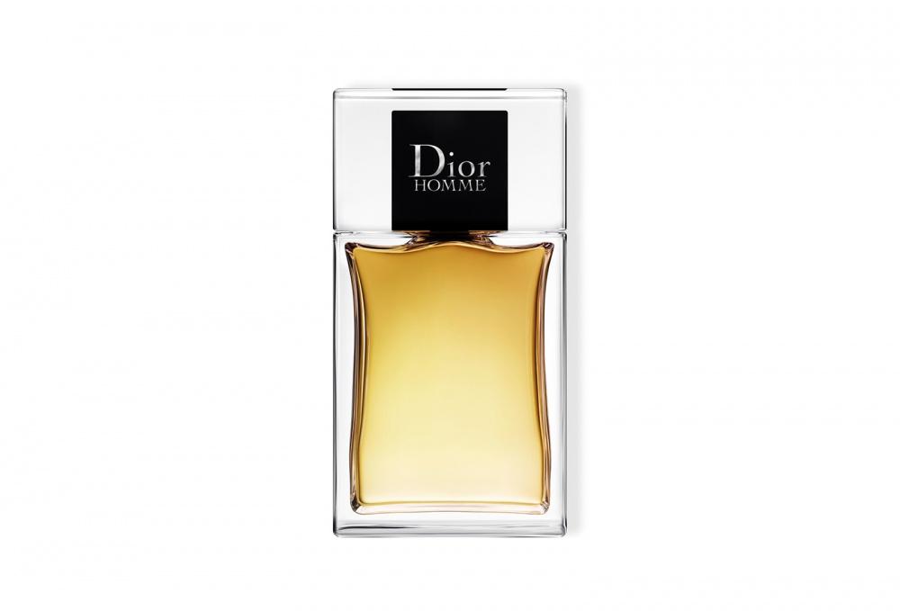 Парфюмированный лосьон после бритья DIOR Dior Homme 100 мл