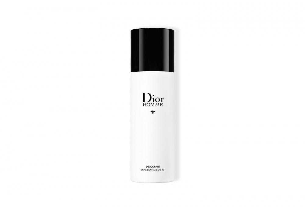 Пафрюмированный дезодоант для тела DIOR Dior Homme 150 мл