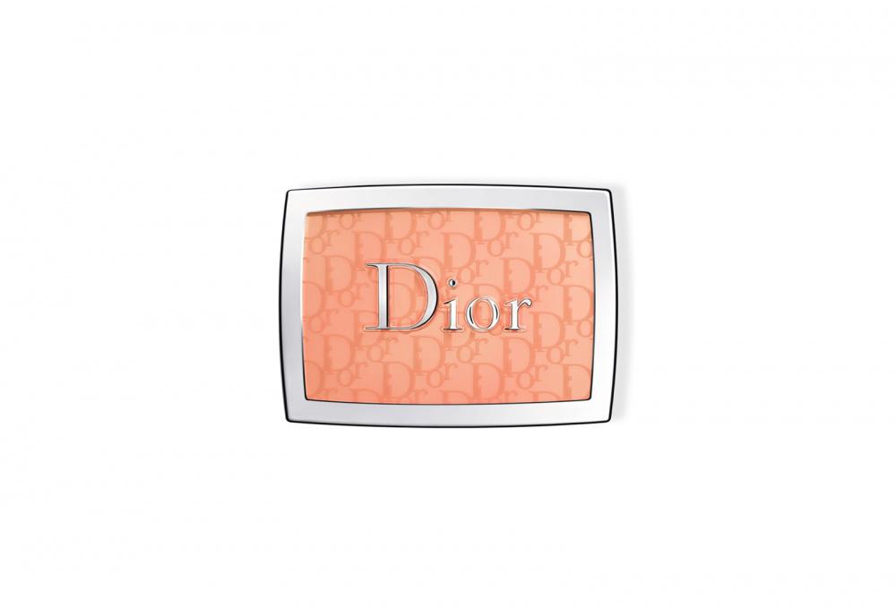 Румяна для пробуждения естественного сияния кожи DIOR BACKSTAGE Rosy Glow 4.6 мл ухаживающее тональное средство с эффектом сияния dior diorskin forever glow 30 мл