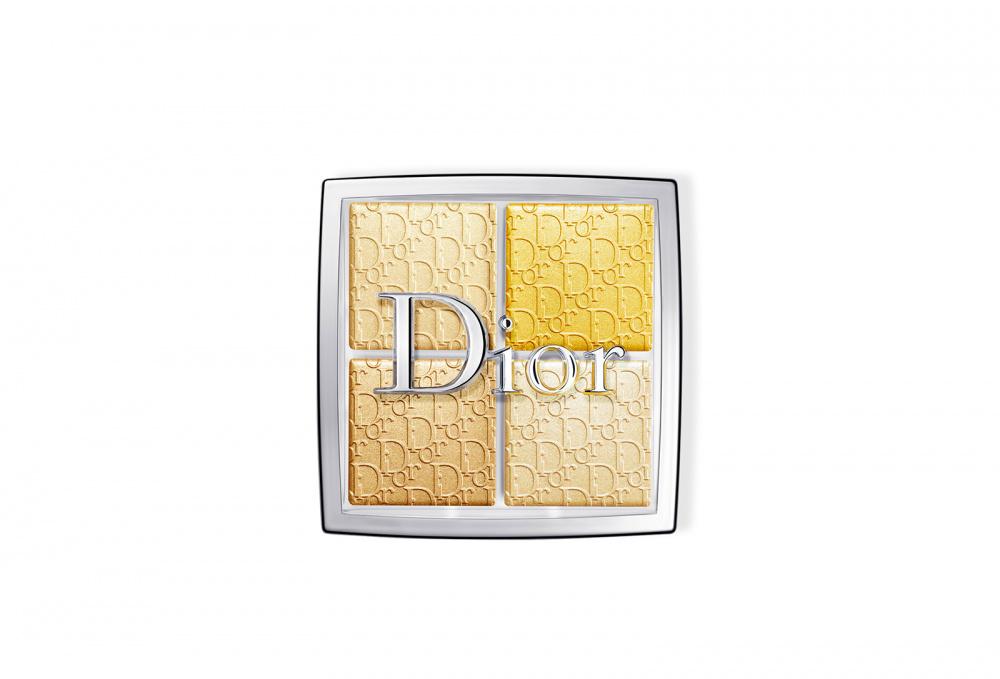 Палетка для сияния лица DIOR BACKSTAGE Glow Face Palette 10 мл недорого
