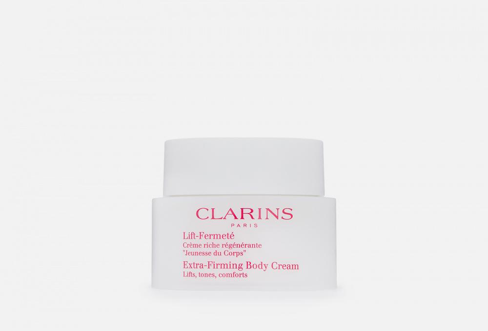 Регенерирующий и укрепляющий крем для тела CLARINS Lift-fermete 200 мл