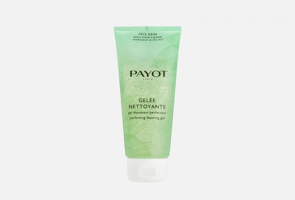 Очищающий гель для жирной и комбинированной кожи PAYOT Pate Grise Gelee Nettoyante 200 мл недорого