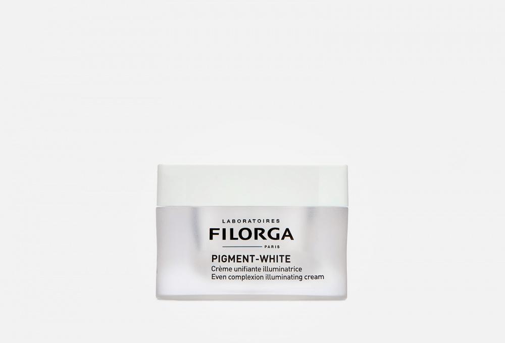 Осветляющий выравнивающий крем Filorga
