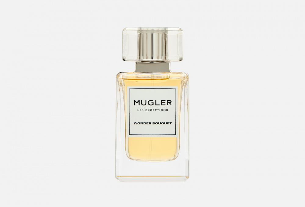 Парфюмерная вода MUGLER Les Exceptions Wonder Bouquet 80 мл