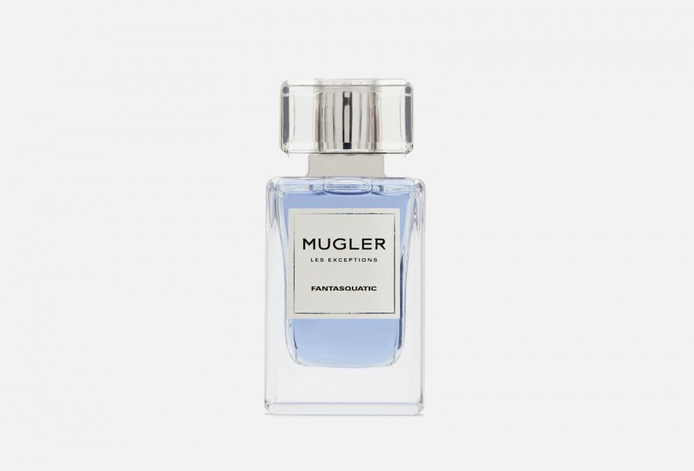 Парфюмерная вода MUGLER Exception Fantasquatic 80 мл