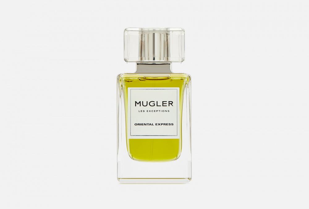 Парфюмерная вода MUGLER Les Exceptions Oriental Express 80 мл