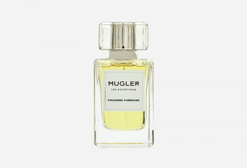 Парфюмерная вода MUGLER Les Exceptions Fougere Furieuse 80 мл