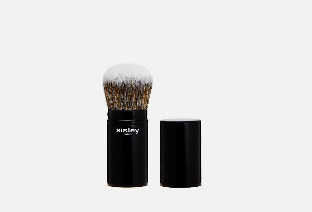 Фото - Кисть для пудры SISLEY Kabuki Brush кисть для нанесения макияжа 3ina the kabuki brush 1 мл