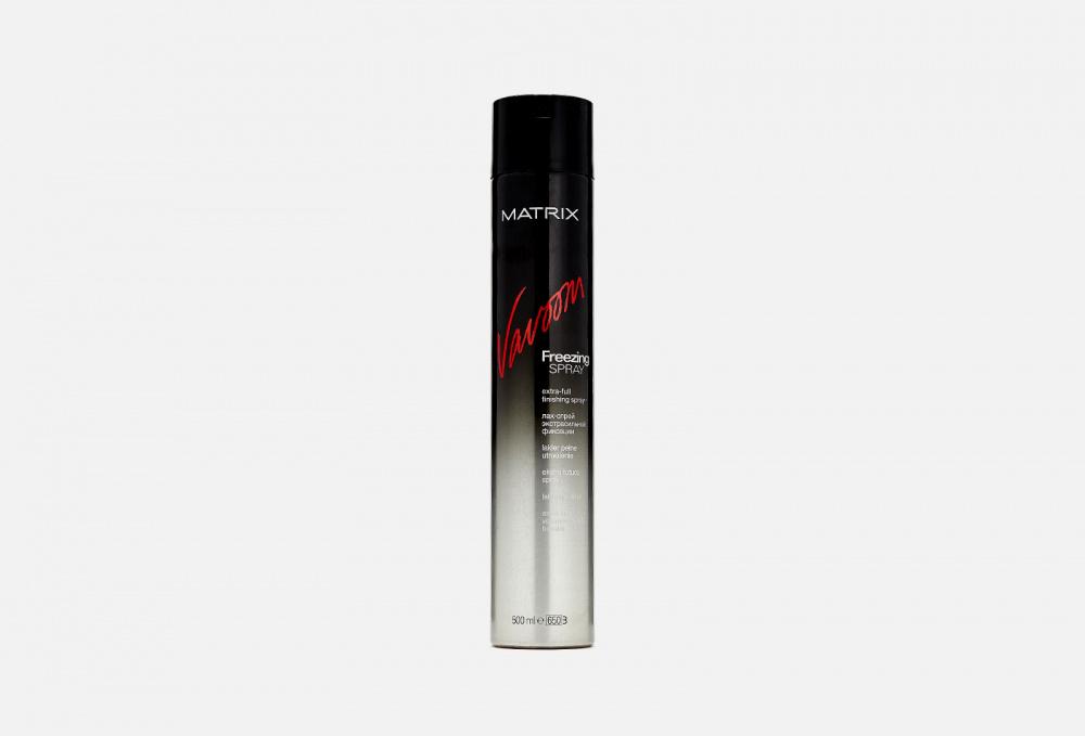 Лак-спрей для волос Экстра-сильная фиксация MATRIX Vavoom 500 мл