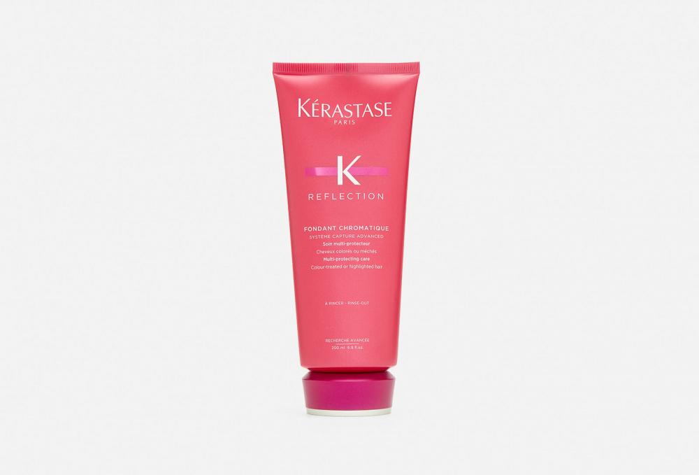 Фото - Молочко для окрашенных волос KERASTASE Reflection Chromatique 200 мл kerastase reflection chromatique masque epais