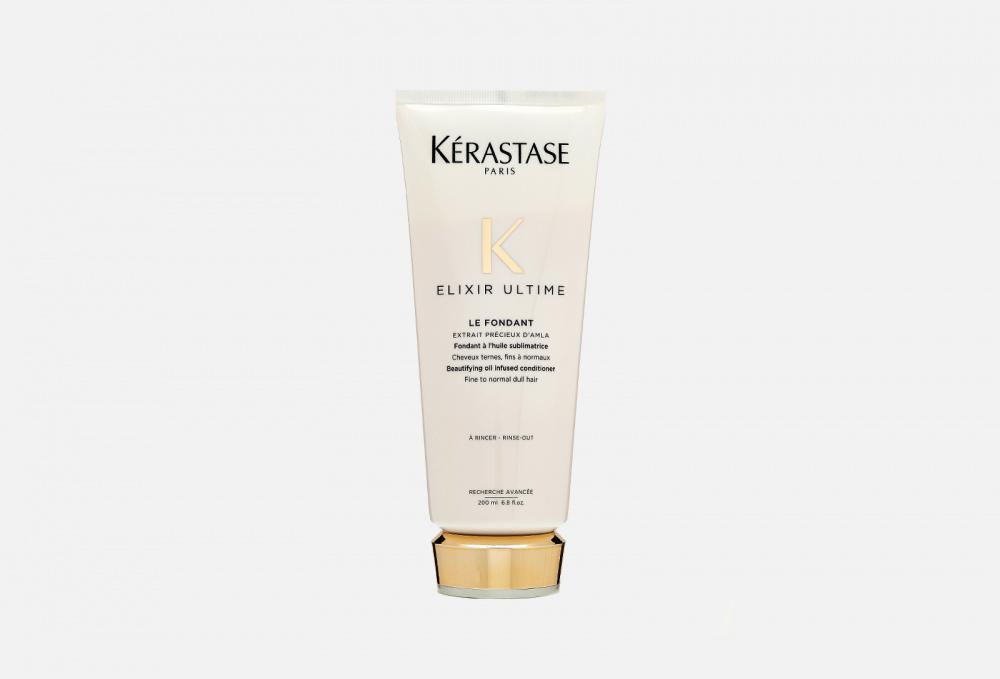 Молочко на основе масел для всех типов волос KERASTASE Elixir Ultime 200 мл kerastase молочко elixir ultime