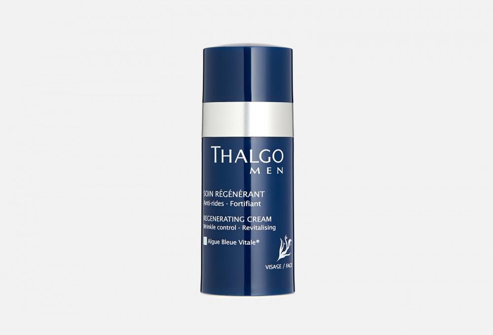 Восстанавливающий крем THALGO Regenerating Cream 50 мл