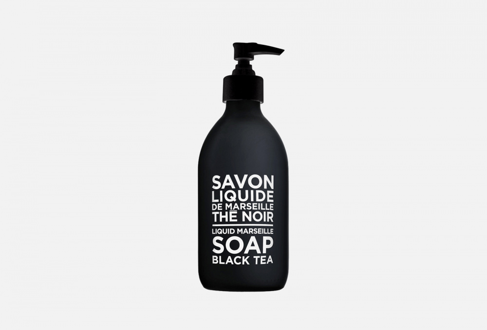 Жидкое мыло для рук и тела