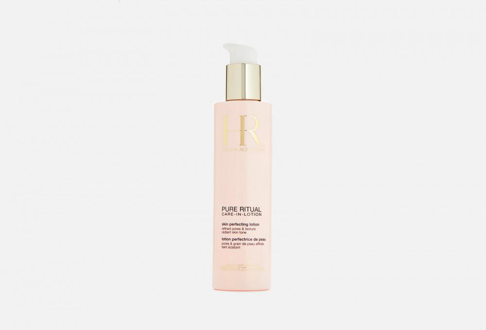 Лосьон совершенствующий кожу HELENA RUBINSTEIN Pure Ritual Care-in-lotion 200 мл bioline витаминизирующий освежающий лосьон energy daily ritual 200 мл