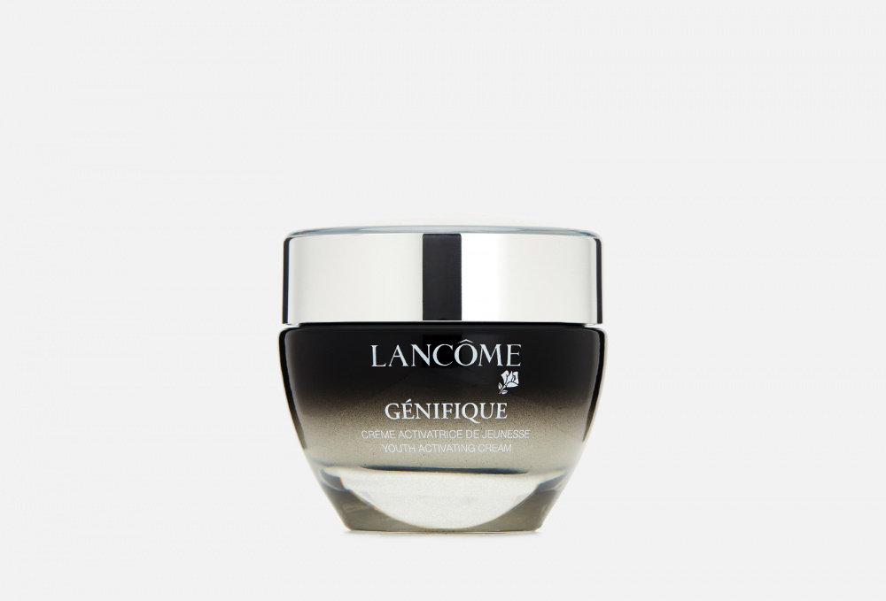 lancome genifique eye set Крем-активатор молодости LANCOME Genifique Crème 50 мл