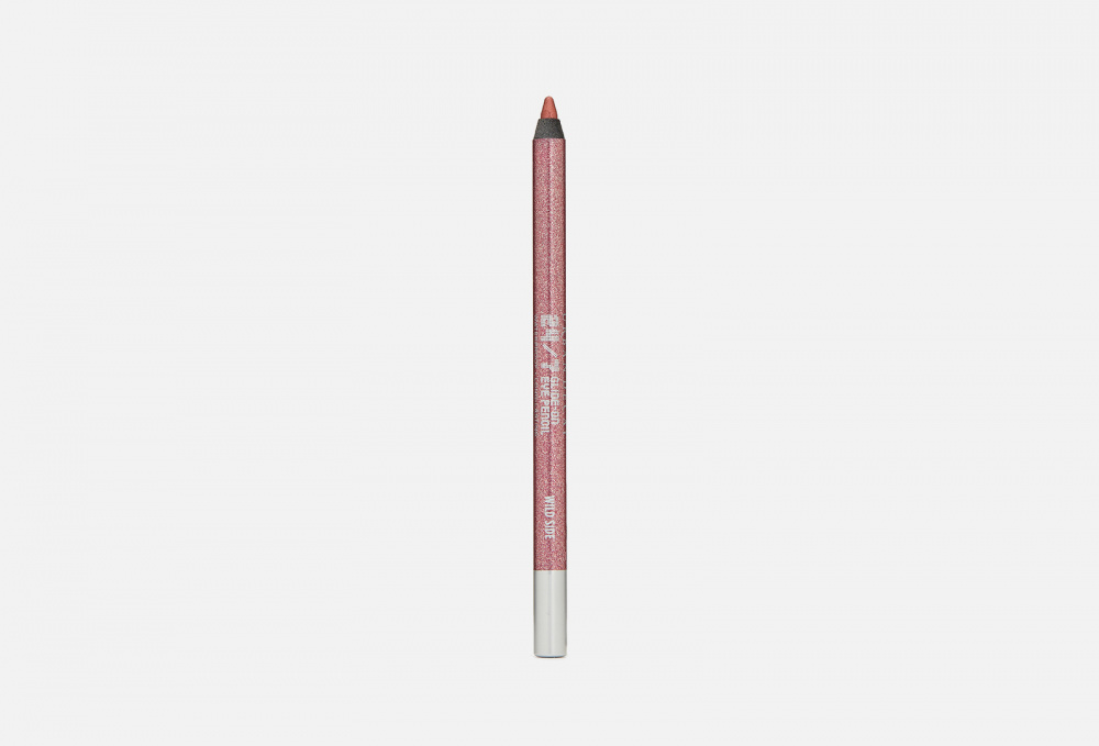 Фото - Глиттерный карандаш для глаз URBAN DECAY 24/7 Glide-on 1.2 мл urban decay disco daydream