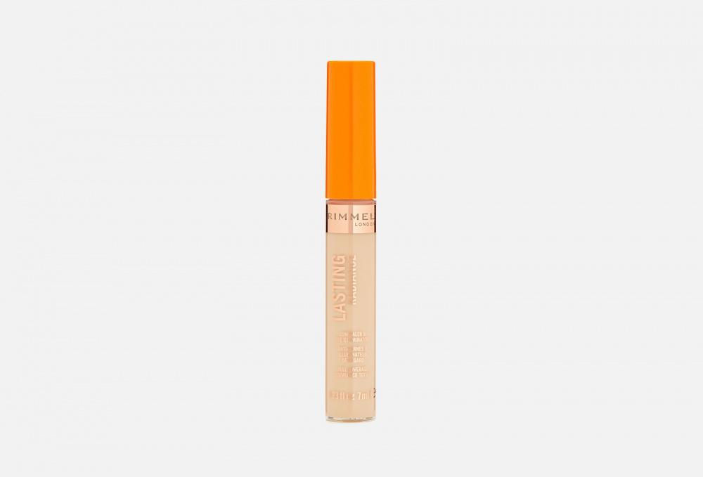 Фото - Консилер RIMMEL Lasting Radiance 7 мл карандаш для глаз автоматический rimmel exaggerate 0 28 мл