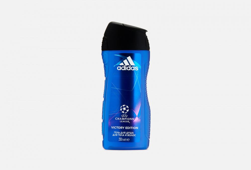 Гель для душа ADIDAS Uefa Champions League 250 мл недорого