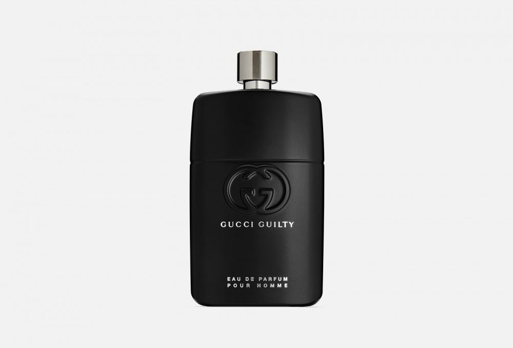 Парфюмерная вода GUCCI Guilty Pour Homme 150 мл туалетная вода gucci gucci by gucci sport pour homme 90 мл