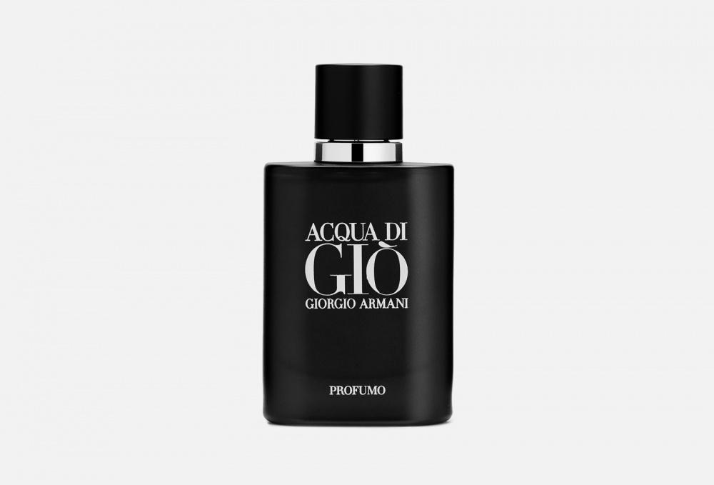 Фото - Парфюмерная вода GIORGIO ARMANI Acqua Di Gio Profumo 40 мл profumo di donna юбка до колена