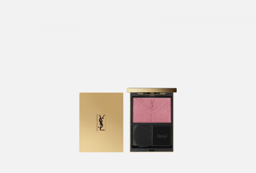 Компактные румяна YVES SAINT LAURENT Couture Blush 3 мл yves saint laurent 0 5