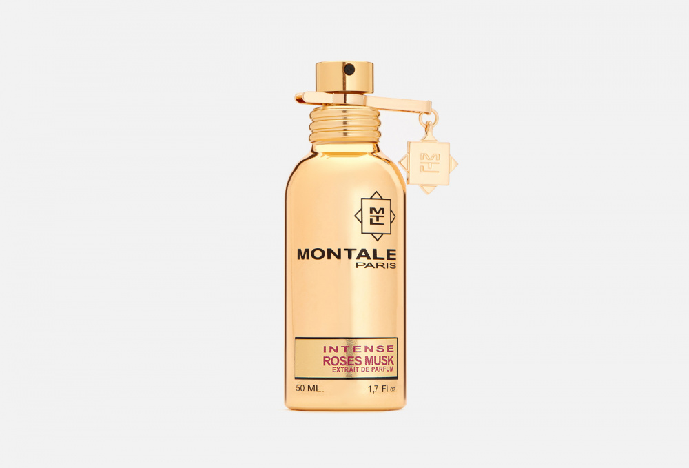 Фото - Парфюмерная вода MONTALE Roses Musk Intense 50 мл montale roses musk парфюмерная вода 100мл