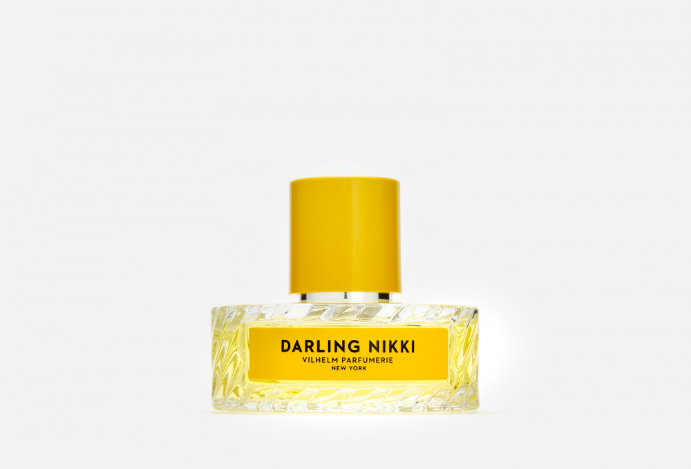 Парфюмерная вода VILHELM PARFUMERIE Darling Nikki 50 мл