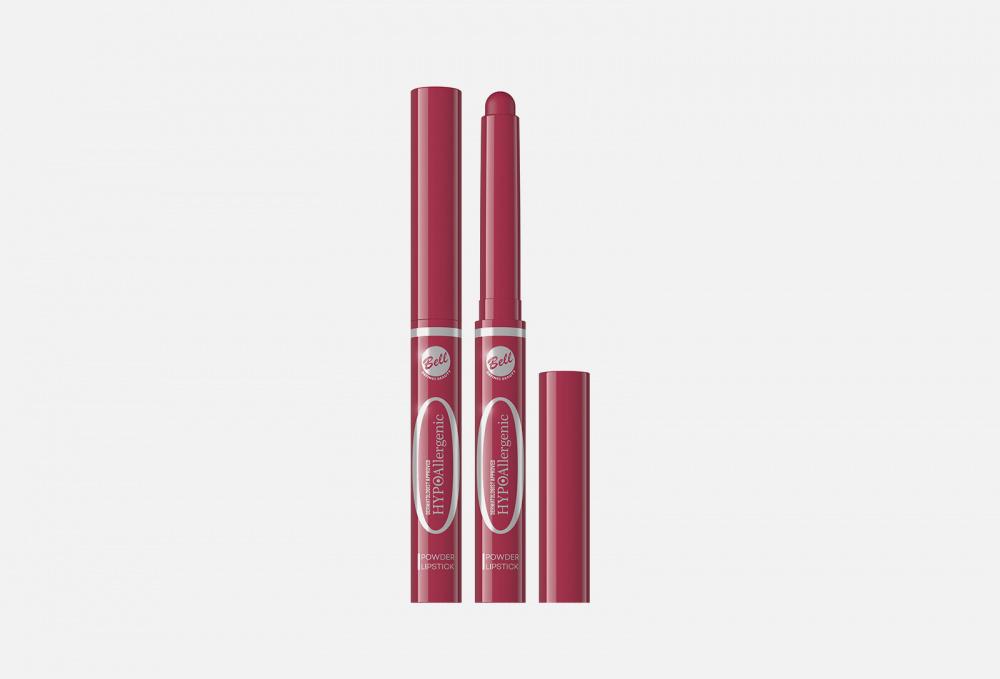 Купить Powder Lipstick, BELL HYPOALLERGENIC, Розовый