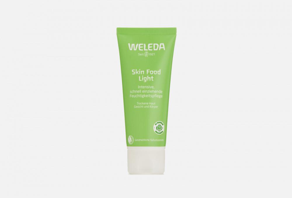 Крем питательный универсальный WELEDA Body Care - Skin Food Light 75 мл недорого