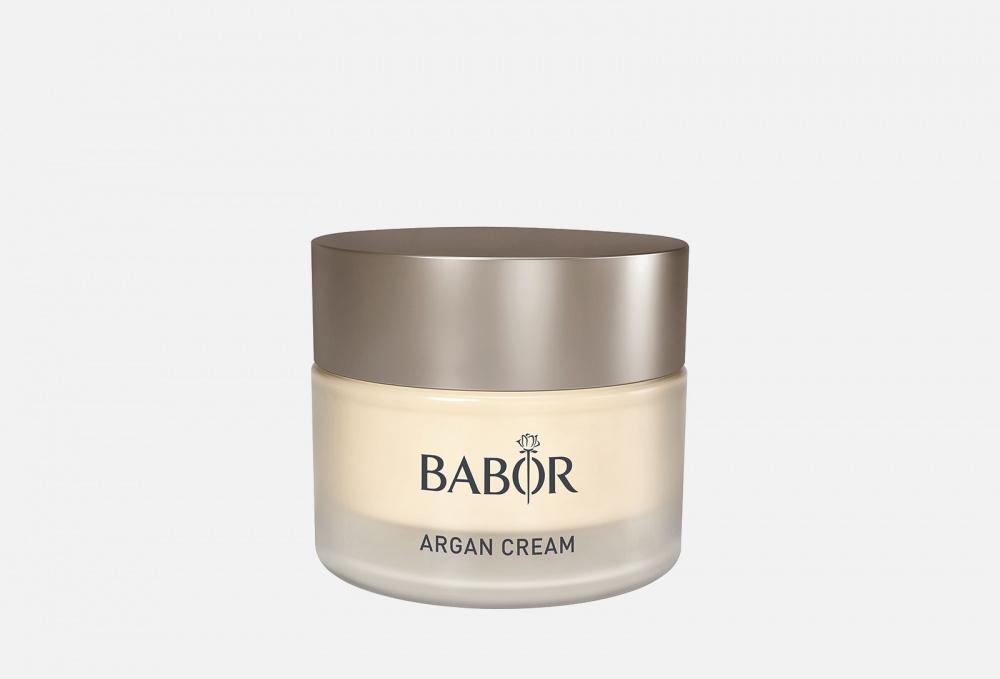 Крем для лица BABOR Argan 50 мл крем для лица babor mimical control cream 50 мл