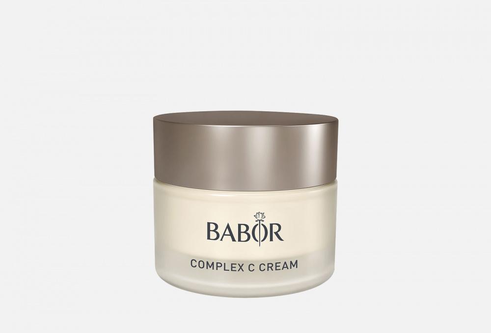 Крем для лица BABOR Complex C 50 мл крем для лица babor mimical control cream 50 мл