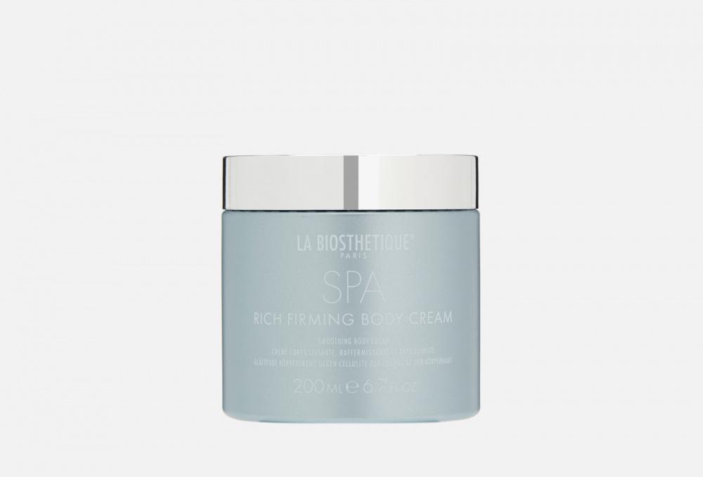 Насыщенный укрепляющий spa-крем для тела LA BIOSTHETIQUE Rich Firming Body Cream Spa Actif 200 мл недорого